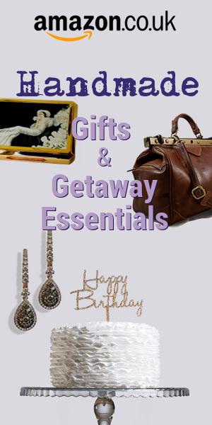 Amazon Handmade Gifts