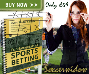 The Science of Football Predictions: Betting on Under / Over 'X' Goals