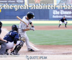 25 Passionate Quotes from the Major League Baseball