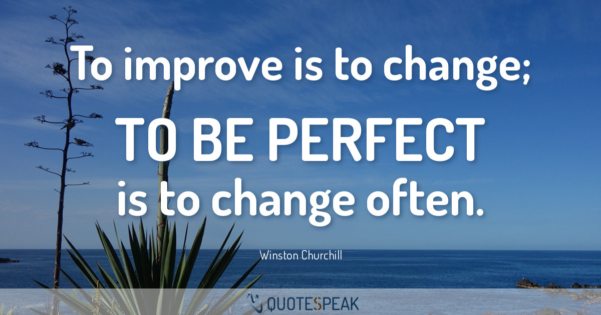 About Business >> 50 of the Best Quotes about Change   Quotespeak